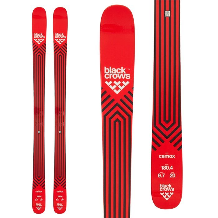 Black Crows - Camox Skis 2022