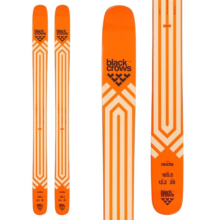 Black Crows - Nocta Skis 2021