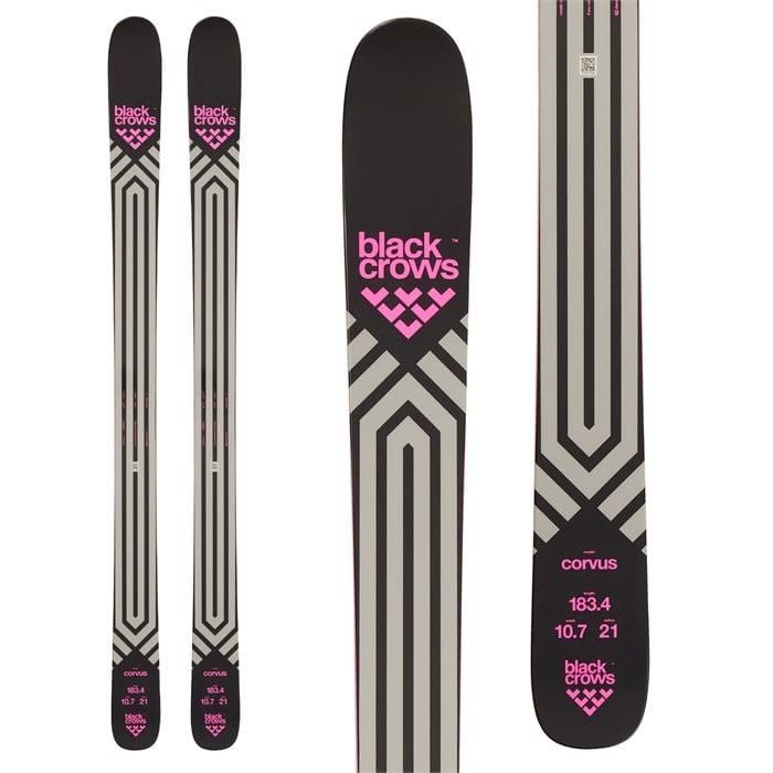 Black Crows - Corvus Skis 2022