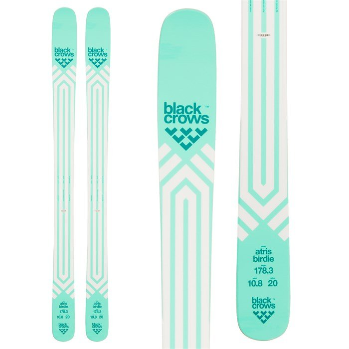 Black Crows - Atris Birdie Skis - Women's 2021