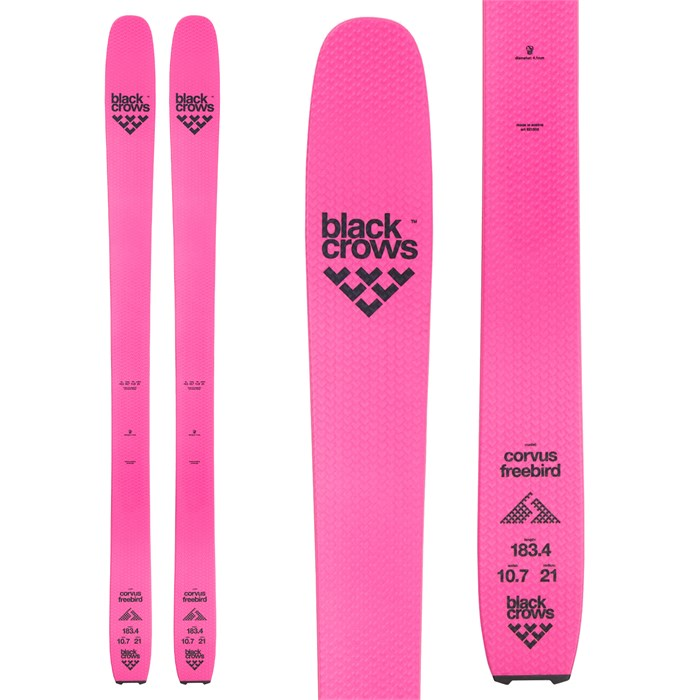 Black Crows - Corvus Freebird Skis 2022