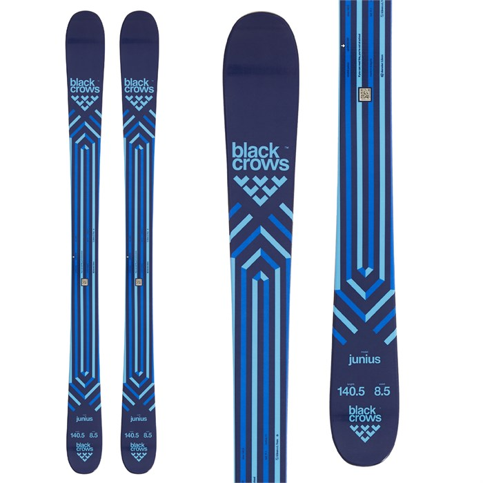Black Crows - Junius Skis - Boys' 2021