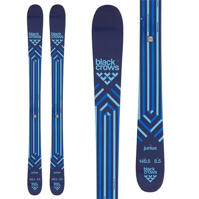 Black Crows - Junius Skis - Boys' 2022