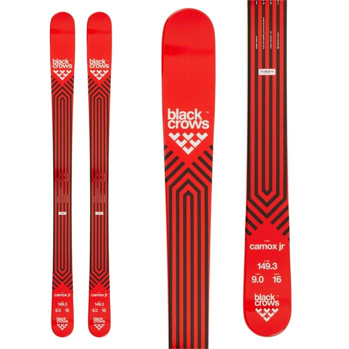 Black Crows - Camox Jr Skis - Boys' 2022