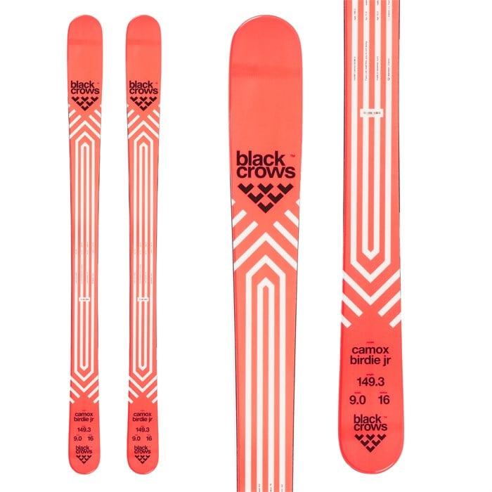 Black Crows - Camox Birdie Jr Skis - Girls' 2021