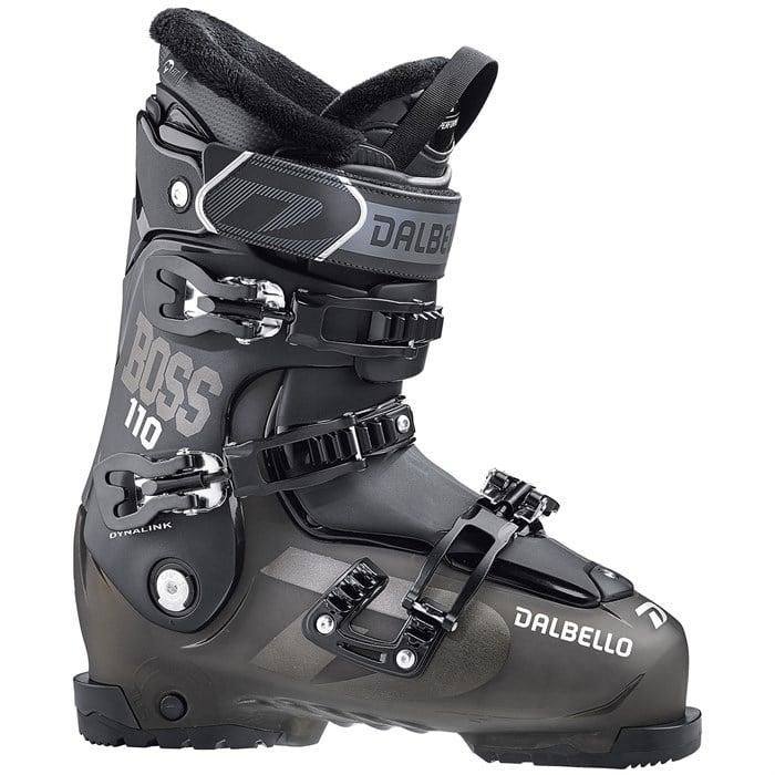 Dalbello - Boss Ski Boots 2021