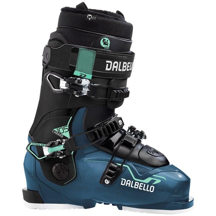 Dalbello - Chakra 105 ID Ski Boots - Women's 2021