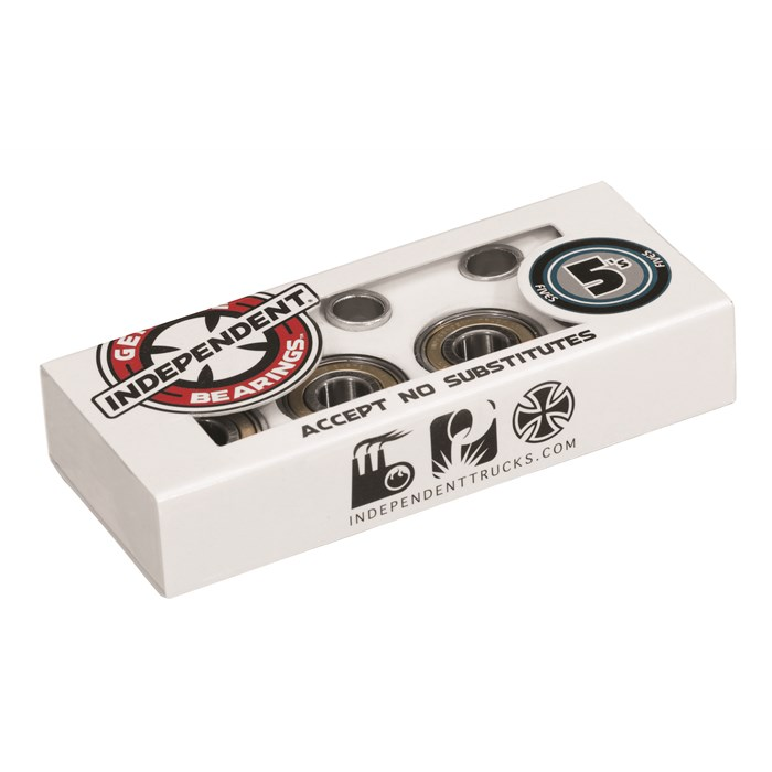 Independent - Genuine Parts Abec 5 Skateboard Bearings
