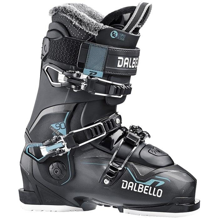 Dalbello - Chakra AX 90 Ski Boots - Women's 2021