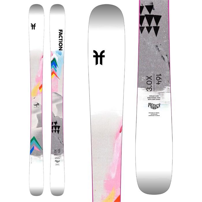 Faction - Prodigy 3.0X Skis - Women's 2021
