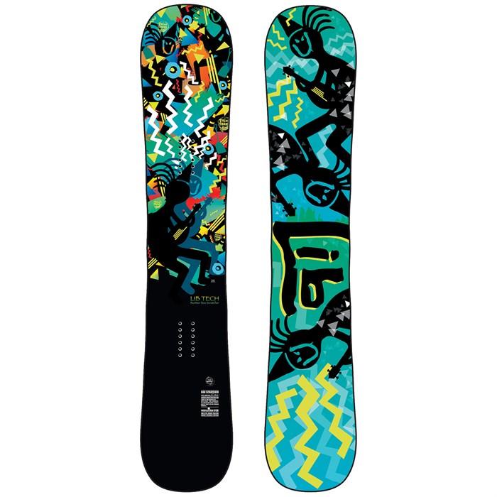 Lib Tech - Box Scratcher BTX Snowboard 2021
