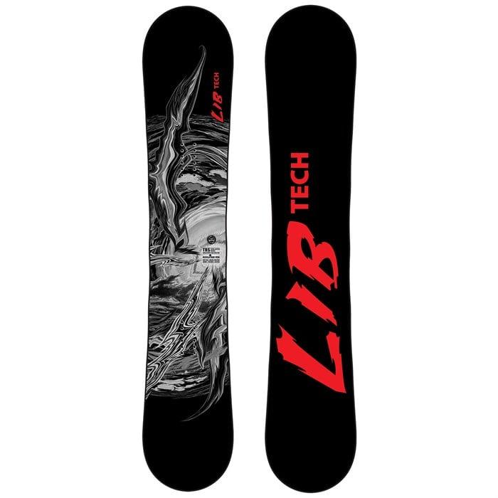 Lib Tech - TRS C3 Snowboard 2021