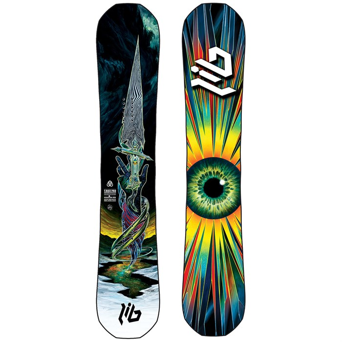 Lib Tech - T.Rice Pro HP C2 Snowboard 2021