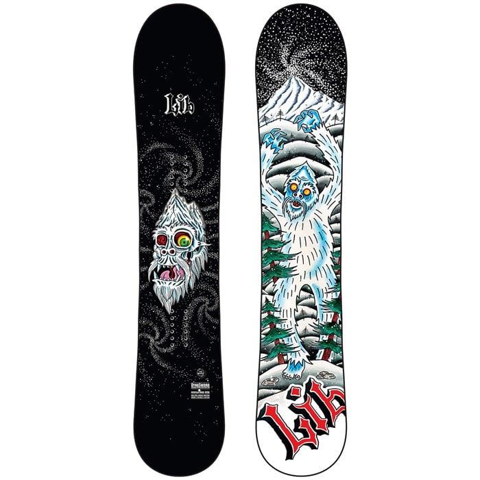 Lib Tech - Dynasword C3 Snowboard - Boys' 2021
