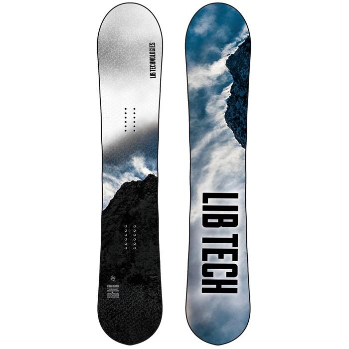 Lib Tech - Cold Brew C2 Snowboard 2021
