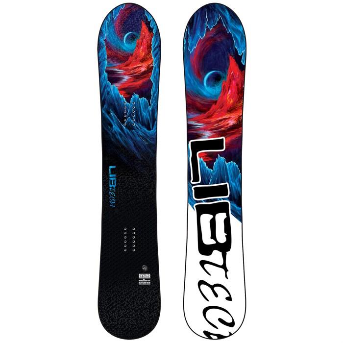 Lib Tech - Dynamo C3 Snowboard 2021
