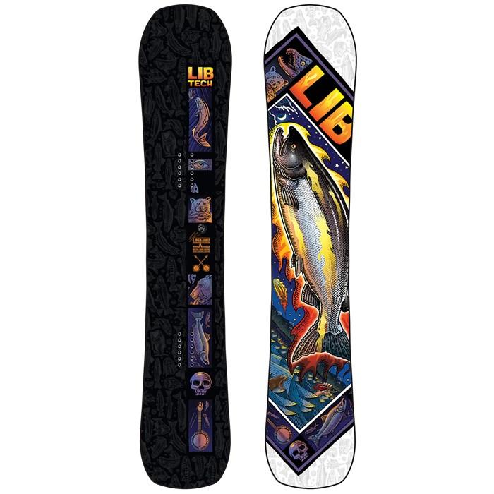 Lib Tech - Ejack Knife HP C3 Snowboard 2021