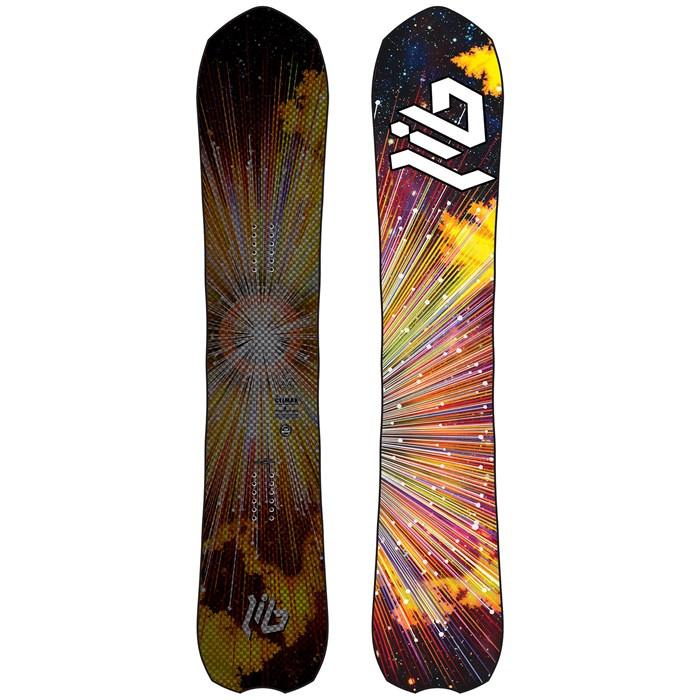 Lib Tech - T.Rice Climax C2X Snowboard 2021