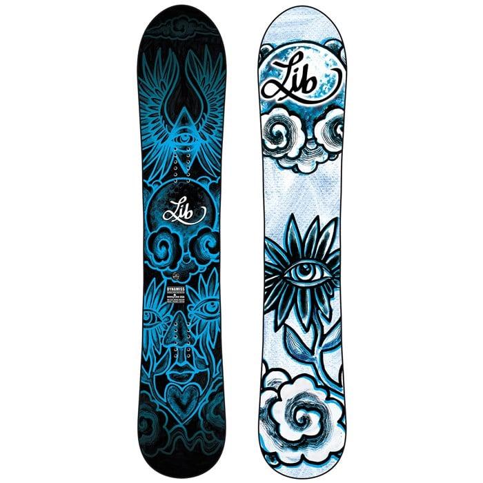 Lib Tech - Dynamiss C3 Snowboard - Women's 2021