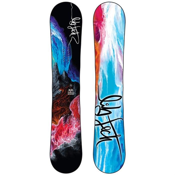 Lib Tech - No. 43 HP C2X Snowboard - Women's 2021