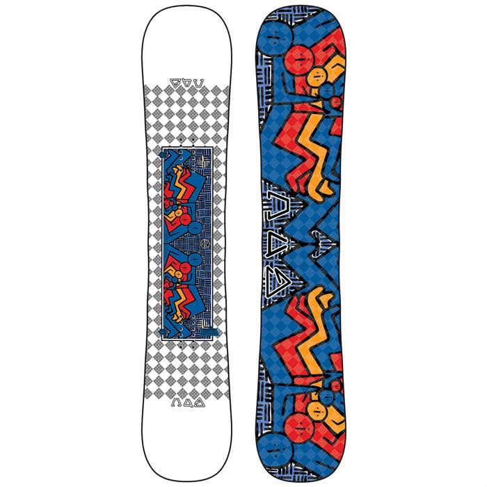 GNU - FB Head Space Asym C3 Snowboard 2021