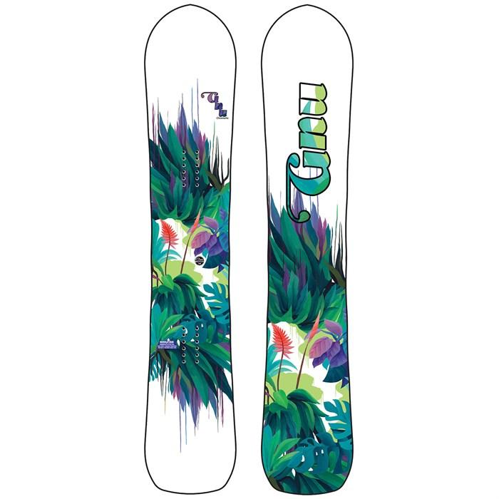 GNU - Chromatic BTX Snowboard - Women's 2021