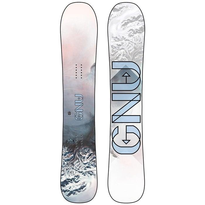 GNU - Whip C3 Snowboard - Women's 2021