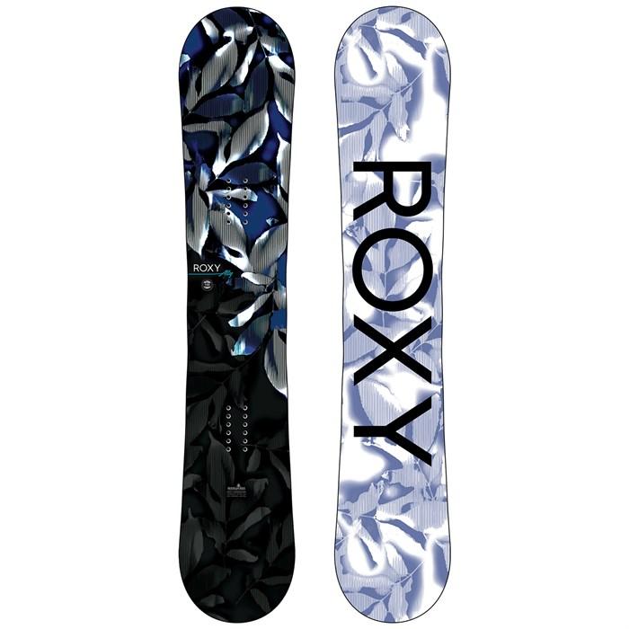 Roxy - Ally Banana Snowboard - Women's 2021