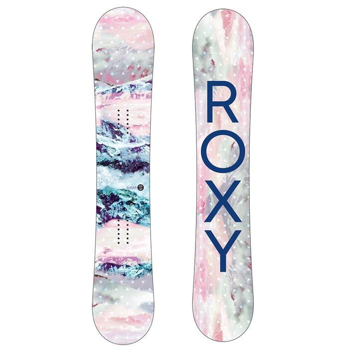 Roxy - Sugar Banana Snowboard - Women's 2021