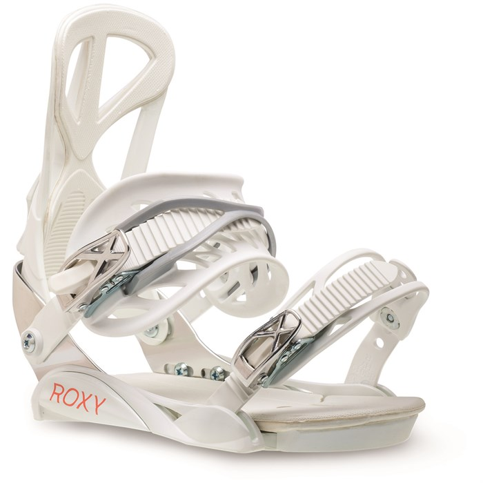 Roxy - Team Snowboard Bindings - Women's 2021