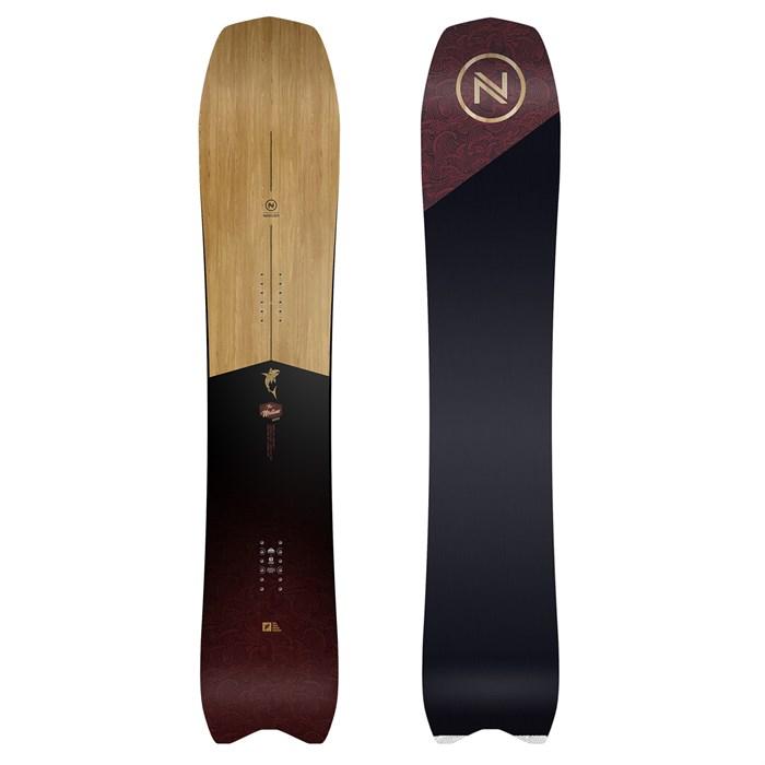 Nidecker - Mellow Snowboard 2021