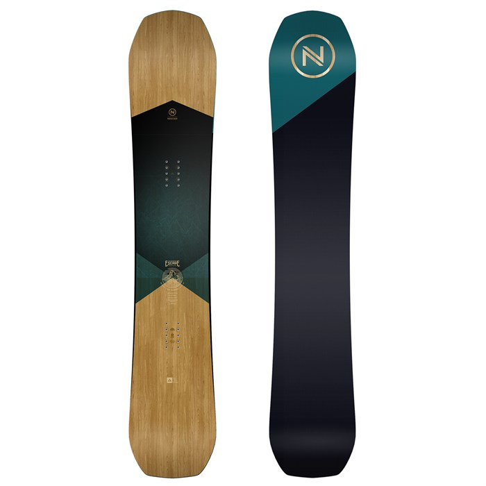 Nidecker - Escape Snowboard 2021