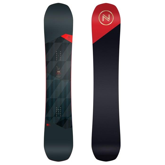 Nidecker - Merc Snowboard 2021