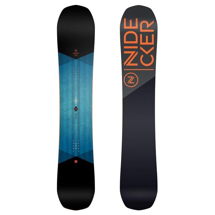 Nidecker - Score Snowboard 2021