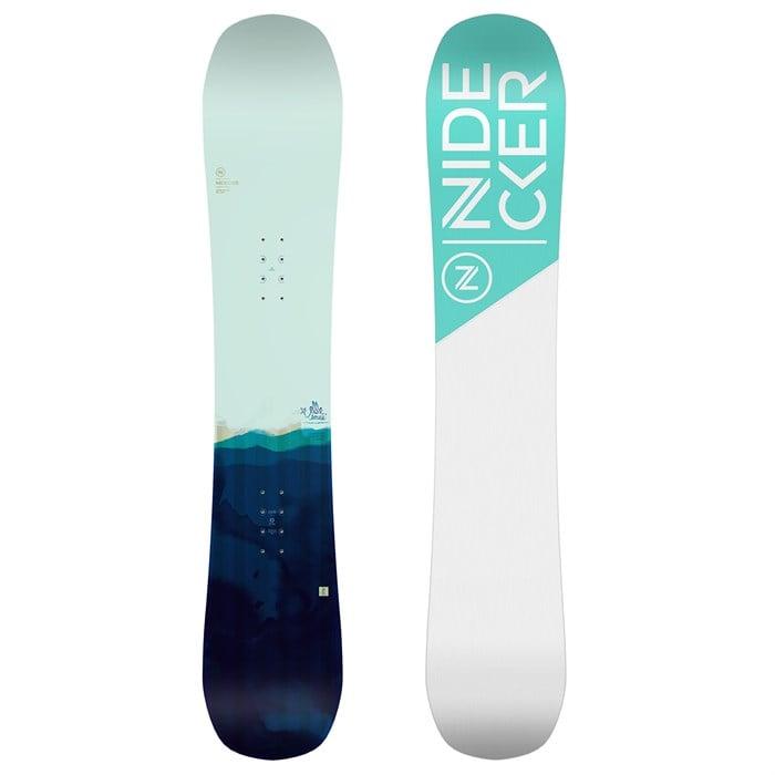 Nidecker - Elle Snowboard - Women's 2021