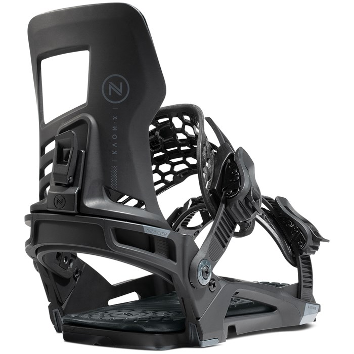 Nidecker - Kaon-X Snowboard Bindings 2021