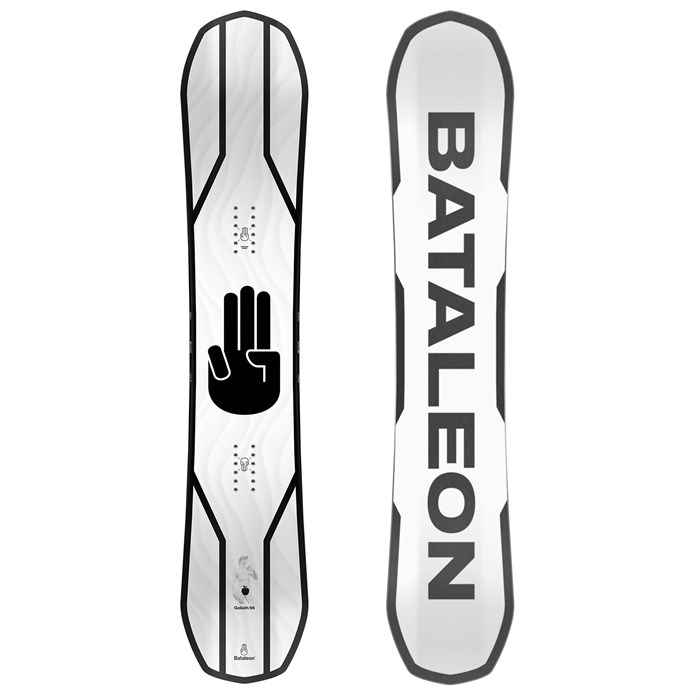 Bataleon - Goliath Snowboard 2021