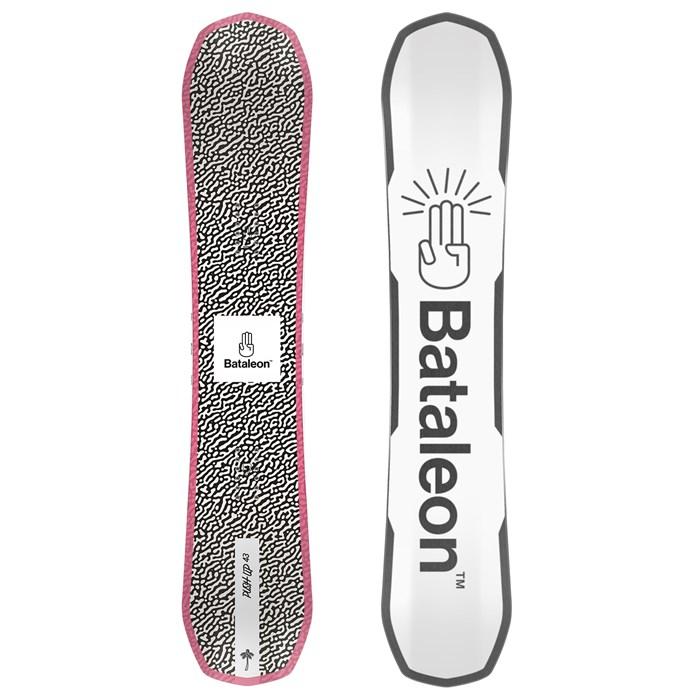 Bataleon - Push Up Snowboard - Women's 2021