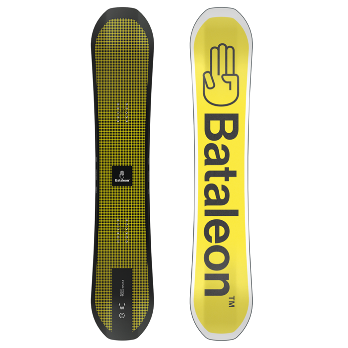 Bataleon - Whatever Snowboard 2021