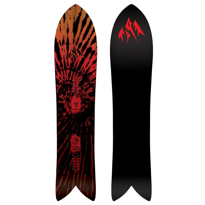 Jones - Storm Chaser Snowboard 2021