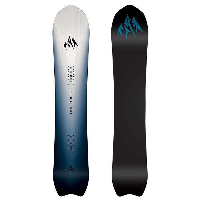 Jones - Stratos Snowboard 2021