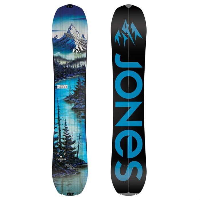 Jones - Frontier Splitboard 2021