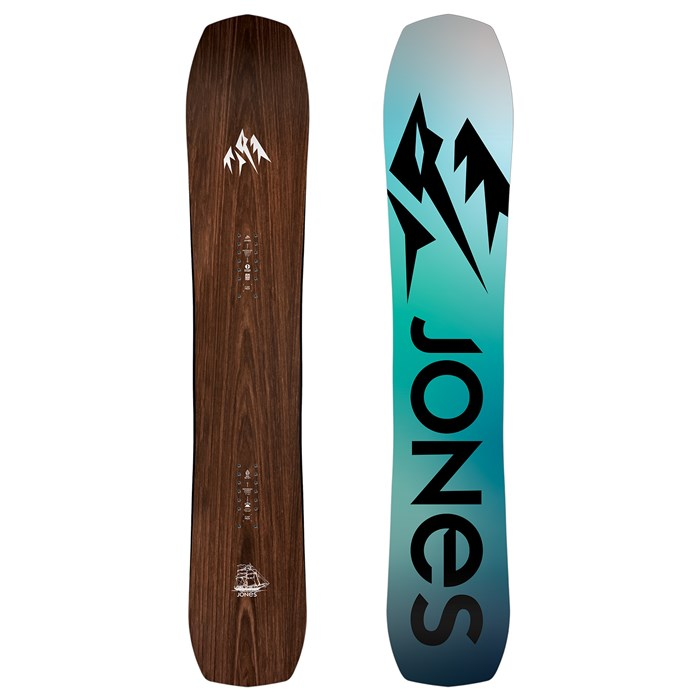 Jones - Flagship Snowboard - Women's 2022