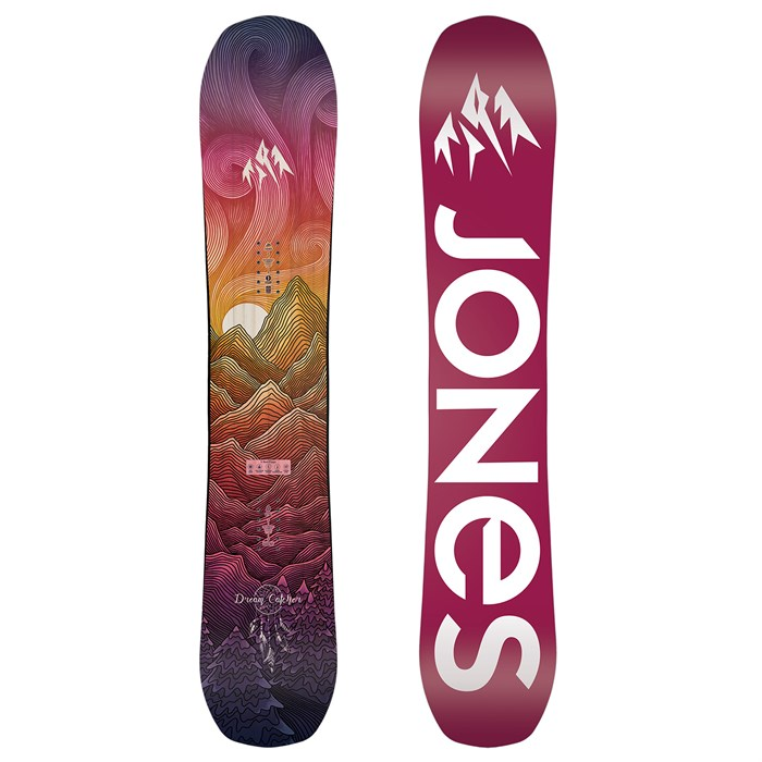 Jones - Dream Catcher Snowboard - Women's 2021