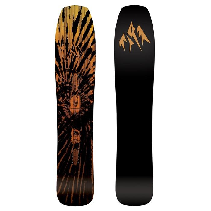 Jones - Mini Mind Expander Snowboard - Big Kids' 2022
