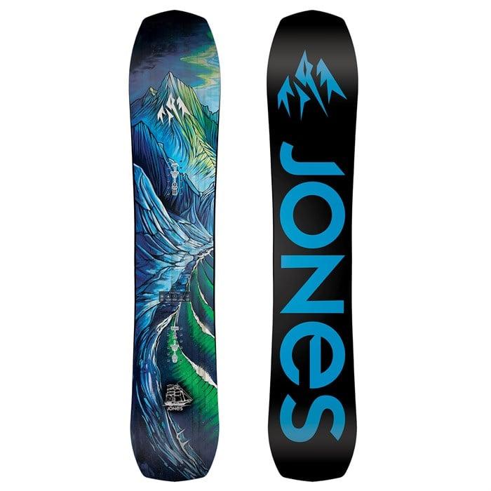 Jones - Flagship Snowboard - Kids' 2021