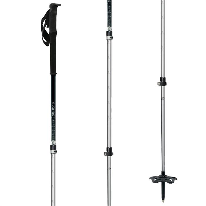 Jones - Talon Splitboard Poles 2021