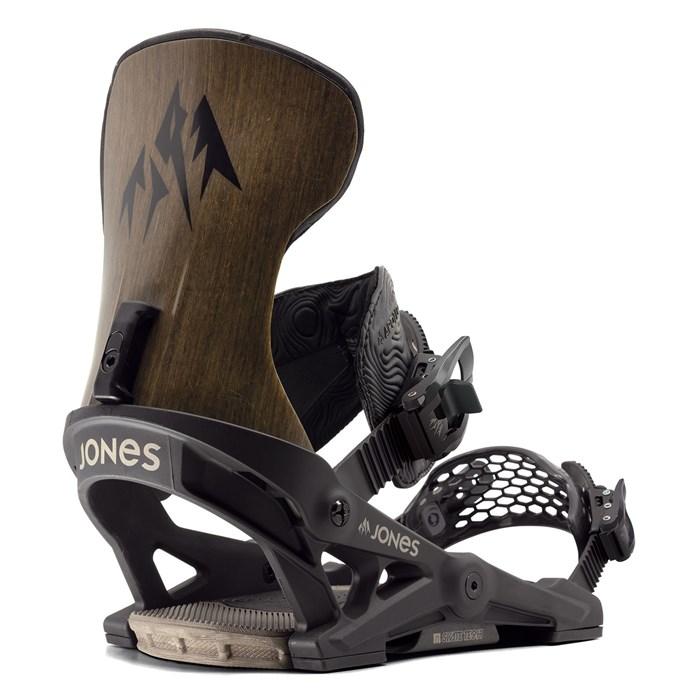Jones - Apollo Snowboard Bindings 2021