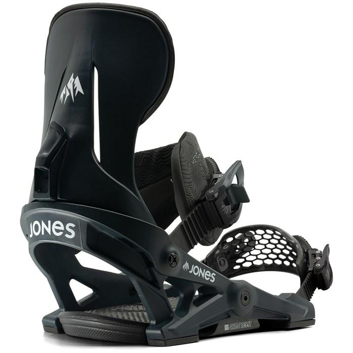 Jones - Mercury Snowboard Bindings 2021