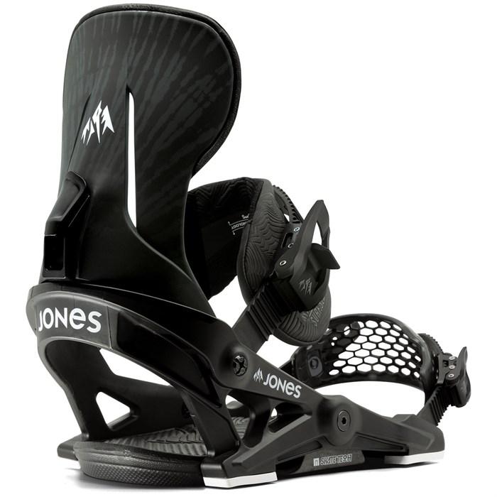 Jones - Mercury Surf Series Snowboard Bindings 2021 - Used